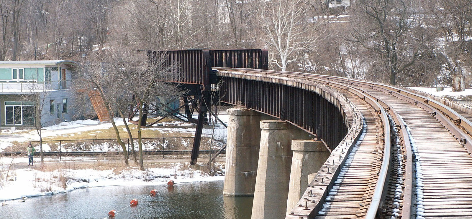 Railroad Bridge Management Programs